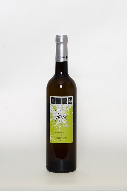 Aldahara Rasé Chardonnay 2013